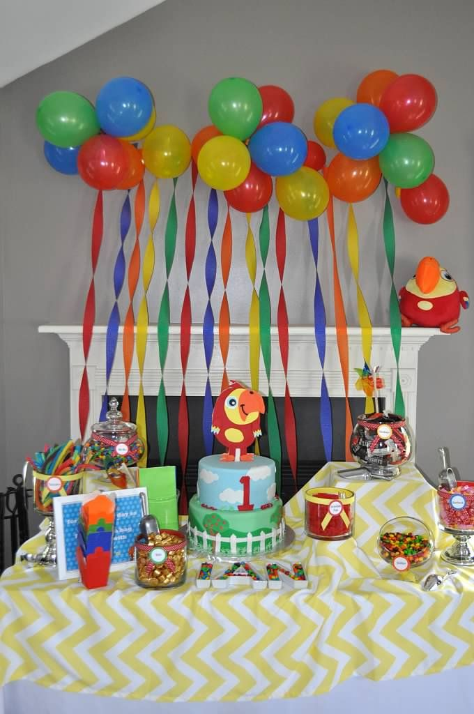 25 Baby Boy 1st Birthday Party Ideas Baby Boy 1st Birthday Party Baby Boy 1st Birthday 1st Birthday Parties