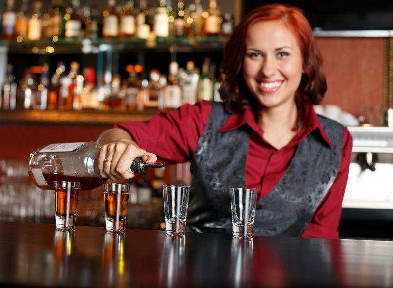 Florida alcohol server training course food handling