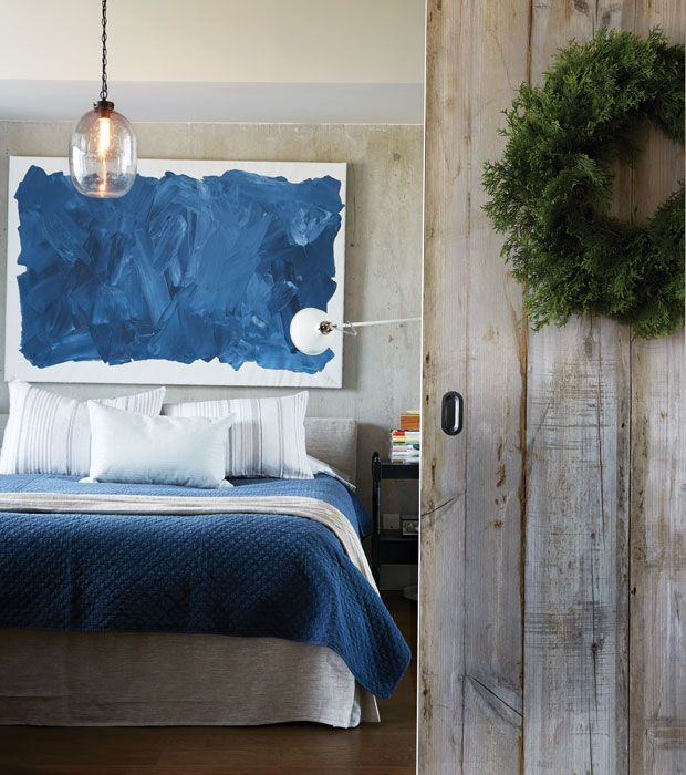 The best bedrooms are more than serene, ready-for-sleep retreats; they're places where personal style reigns supreme. After all, bedrooms are private spaces that offer the chance to experiment with whatever furnishings, art pieces and accents speak to you — and that's an opportunity H&H's editors would never pass up! Peek inside the unique bedrooms of …