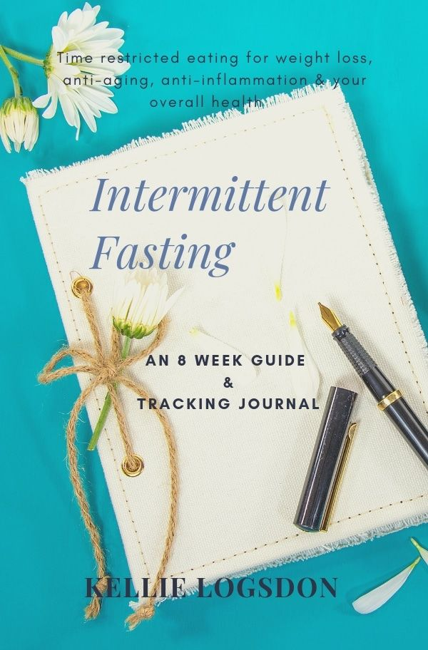 Intermittent+Fasting Intermittent fasting, Workbook