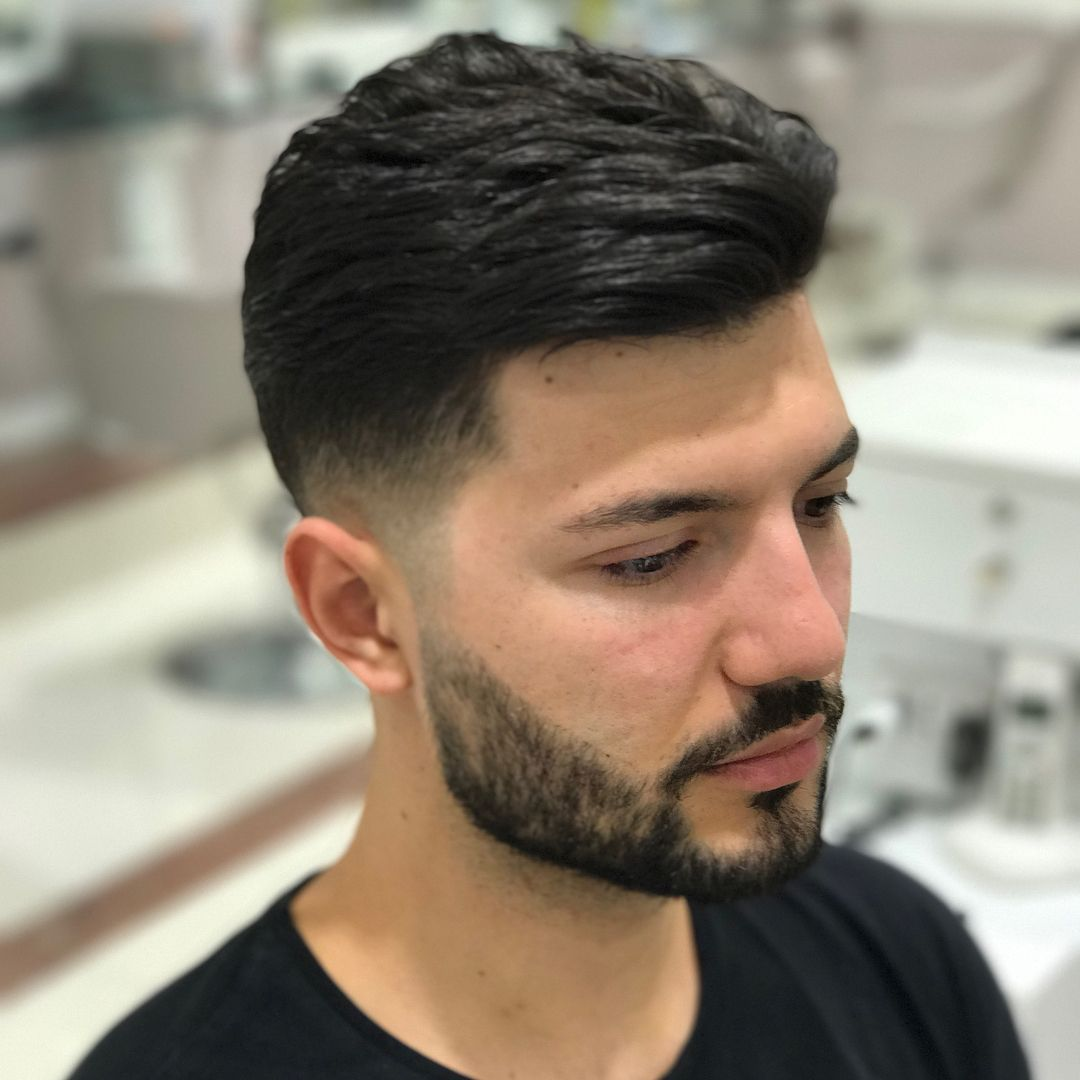 Best 40 Cool Hairstyles For Mens Guys For 2018 I Want This