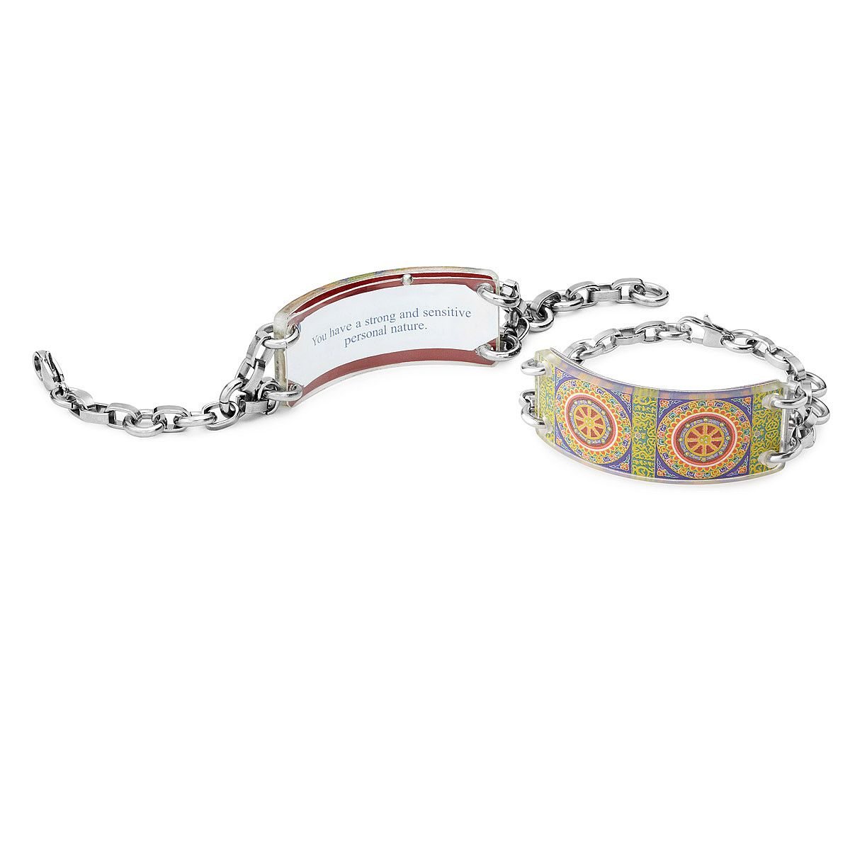 Fortune Keeper Bracelet | fortune cookie bracelet, paper fortune cookies | UncommonGoods