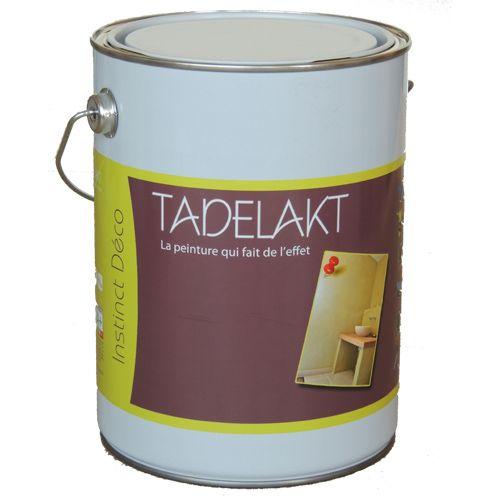tadelakt instinct deco la peinture intinct d co effet tadelakt est un produit de d coration. Black Bedroom Furniture Sets. Home Design Ideas