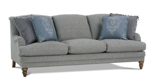 Clayton Marcus Abingdon Sofa Available At Lauter S Fine Furniture Claytonmarcusfurniture Sofas Lauters