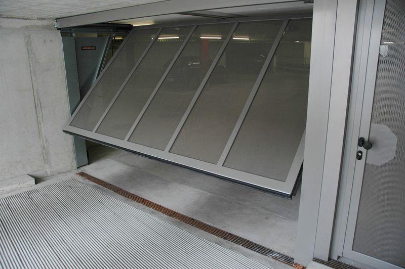 Algate AG, Pratteln, Liestal, Torbau, Türen, Antriebe