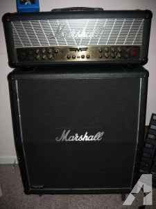 Marshall Mode Four Half Stack Amp - $1200 (Toano, VA) | Marshall ...