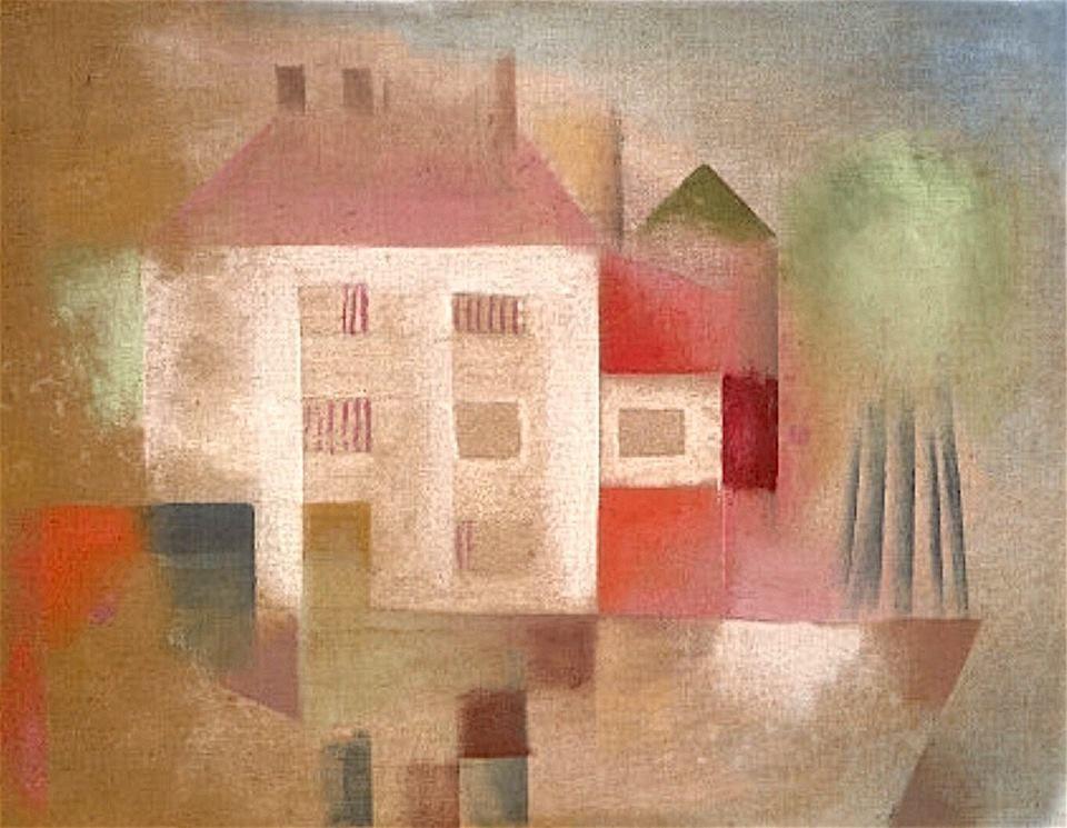 Paul Klee Paul Klee Peindre Acrylique Et Toile