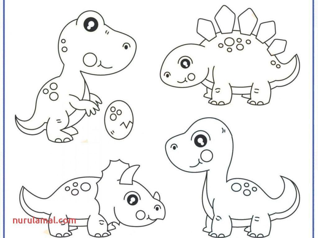 Printable Dinosaur Worksheet Printout In