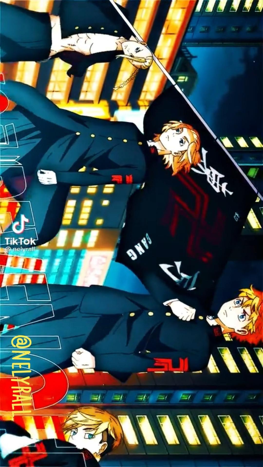 tokyo revengers edit