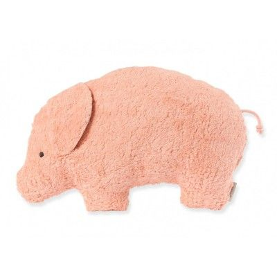 s es weiches kuschelkissen jule das schweinchen handmade by hartsuijker kirschkernkissen. Black Bedroom Furniture Sets. Home Design Ideas