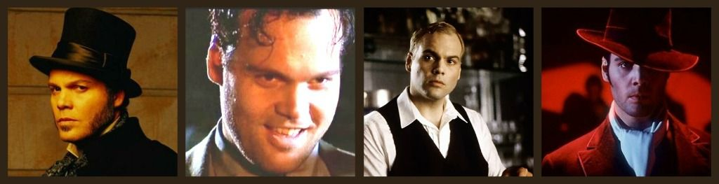 Vincent D'Onofrio - characters
