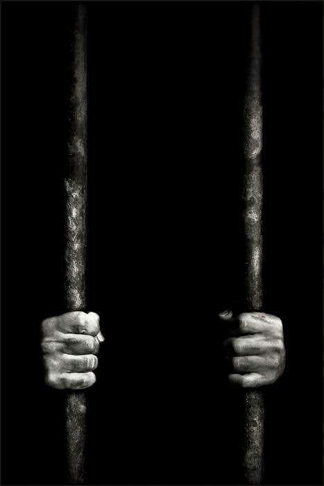 Картинки тюрьма со смыслом