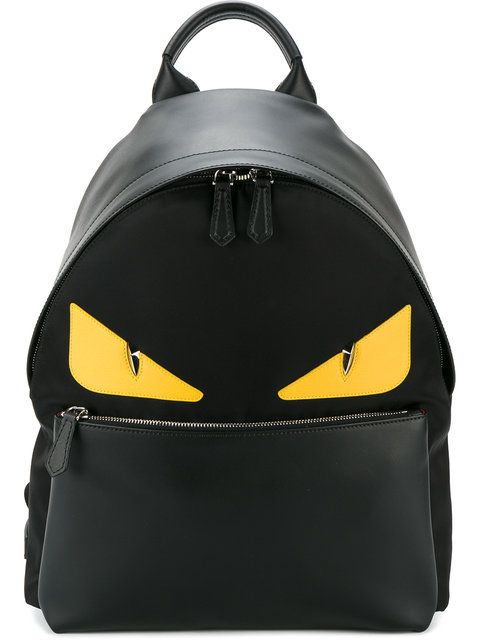Fendi Bag Bugs backpack | Men's style in 2018 | Pinterest ...