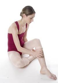 Dancers' Biggest Injury Mistake   Dancer Injury Sprained ...