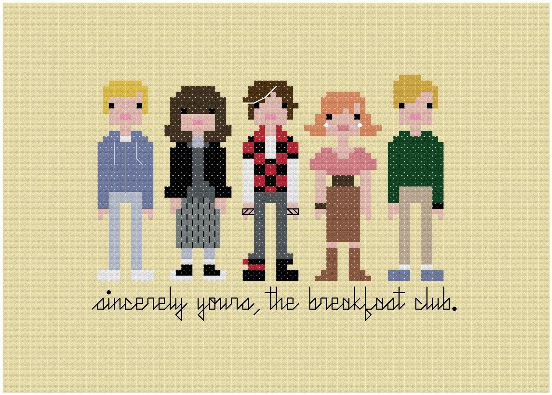 The Breakfast Club!