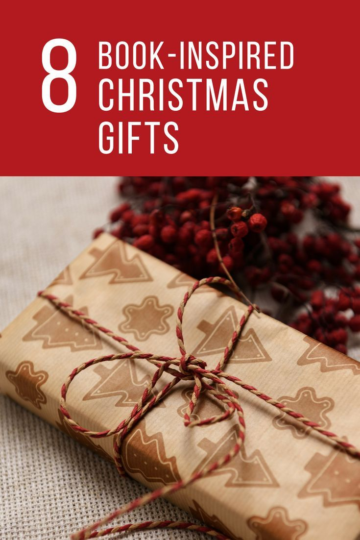 Exceptional Christmas Gift Ideas For Young Families Part - 12: Bookish Gift Ideas For Christmas   Best Of Pinterest: All Things Family    Pinterest   Gift