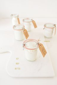 DIY Whipped Coconut