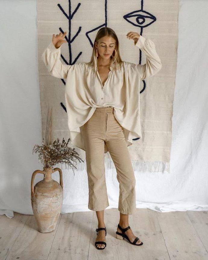 Stilvolle Herbst-Outfit-Ideen für Ihre Arbeitsgarderobe | Glitter Guide #arbeitsgarderobe #gl... #summerwardrobe