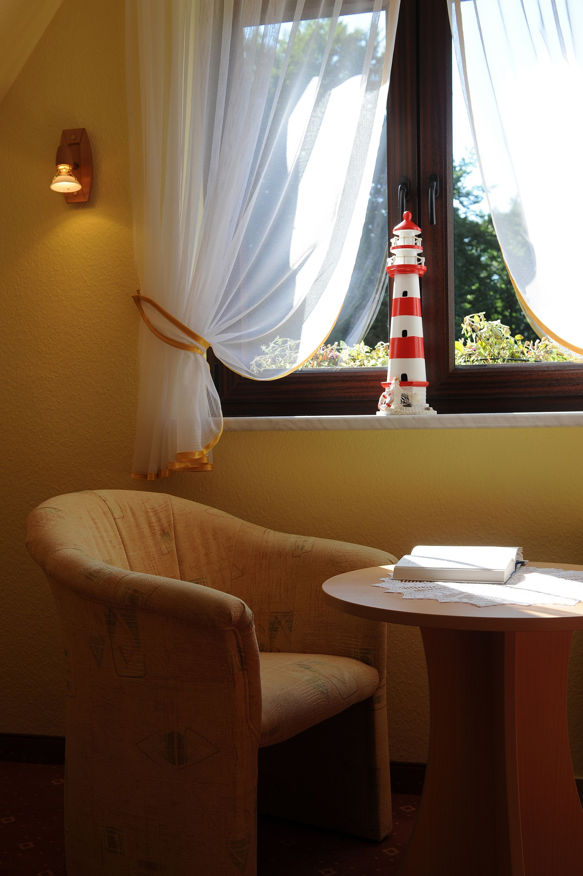 Usedom Unterkunft Hotelzimmer mit Frühstück buchen