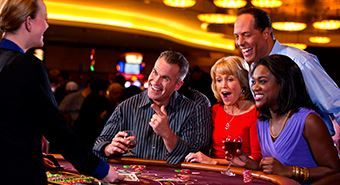 Double or Nothing: World Class Casinos at Mohegan Sun and Foxwoods Resort
