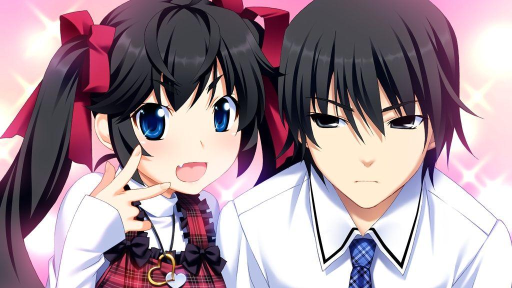 Grisaia No Kajitsu 1004185 Zerochan Anime Picture Hd Anime Anime Images