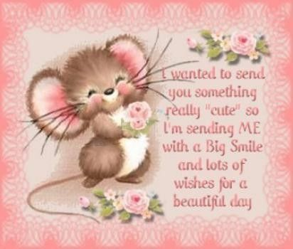 Big SMILE :)