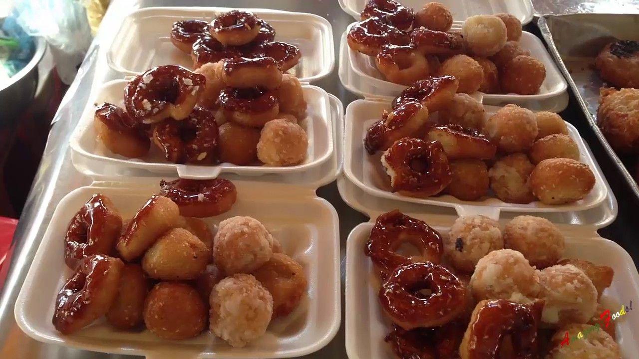Favorite street fods 26 choeurn sok asian street food