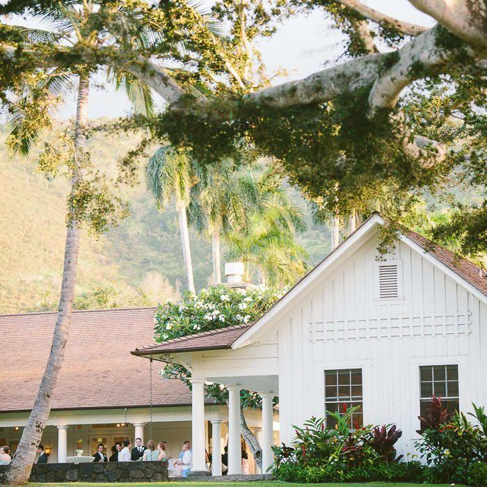 25 Impossibly Beautiful Wedding Locations In Hawaii ...
