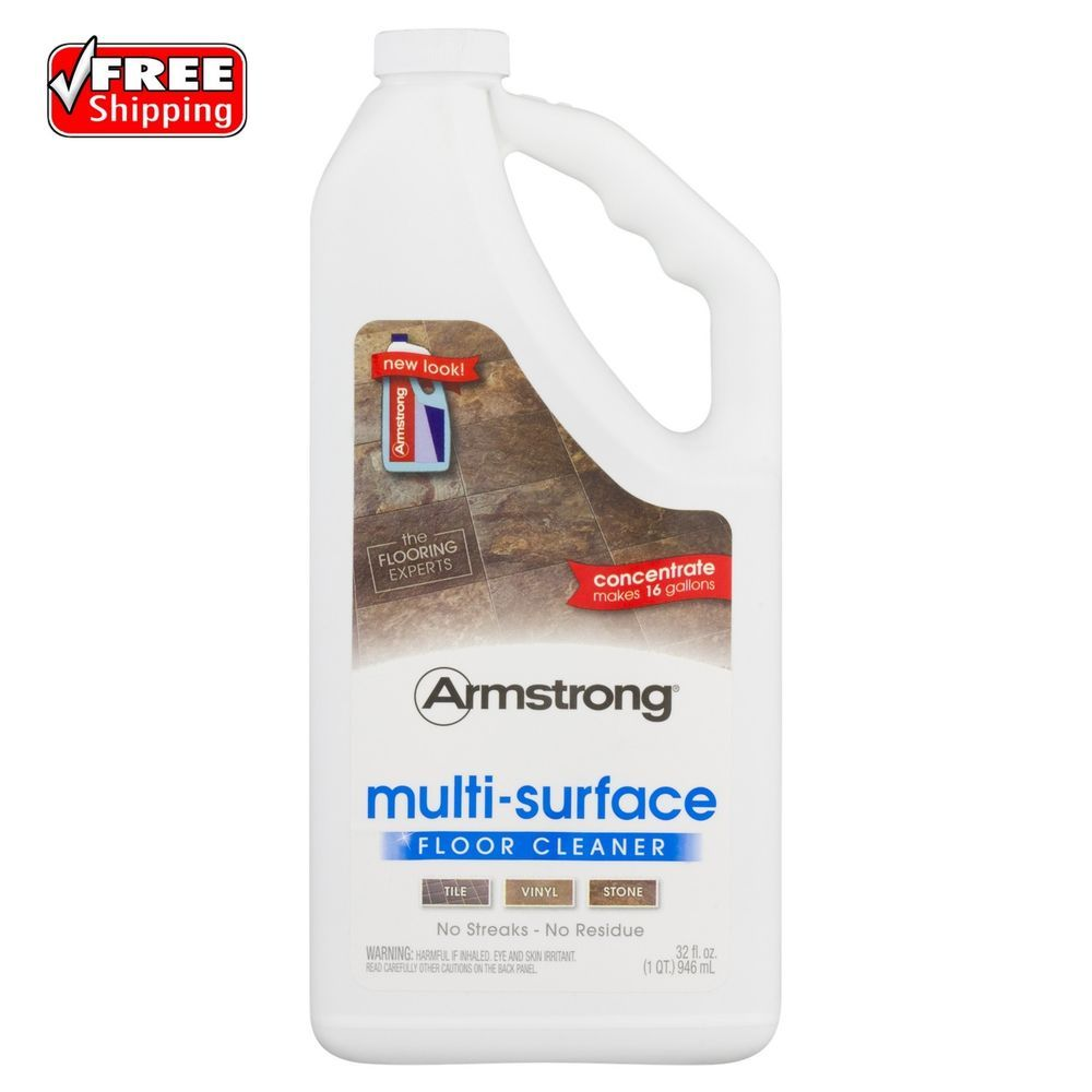 Armstrong MultiSurface Floor Cleaner Concentrate 32 Fl Oz