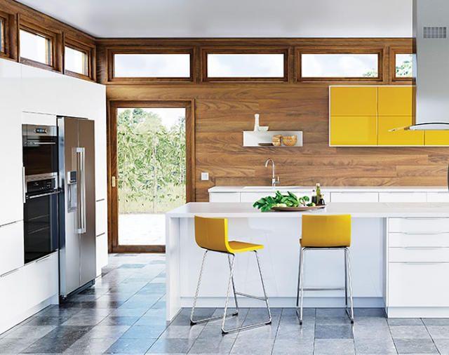 What Designers Buy At Ikea | beautiful home | Ikea kitchen ...
