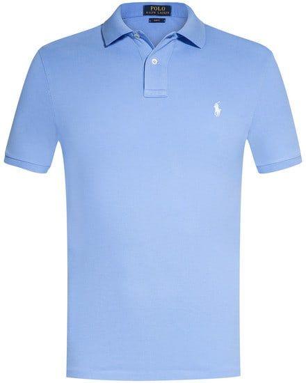 565deab4a3de9d Polo Ralph Lauren Polo Ralph Lauren- Polo-Shirt Slim Fit
