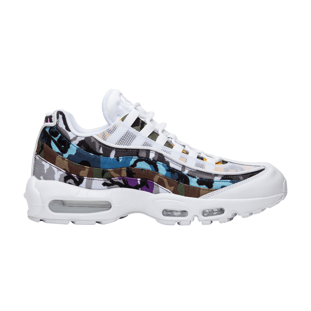 Air Max 95 'ERDL Party' | 'Footwear' in 2019 | Air max 95