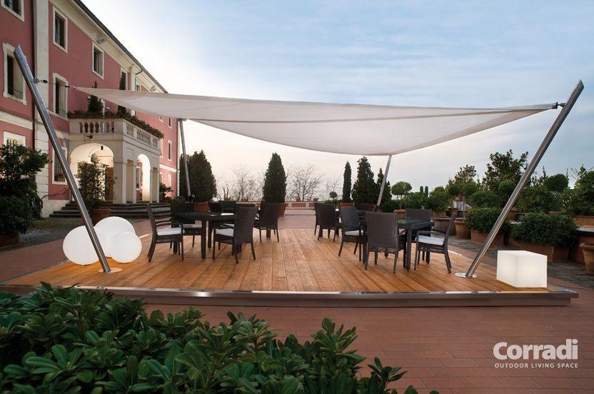 Pergotenda 100 Outdoor Living Rooms Pergola Outdoor Living