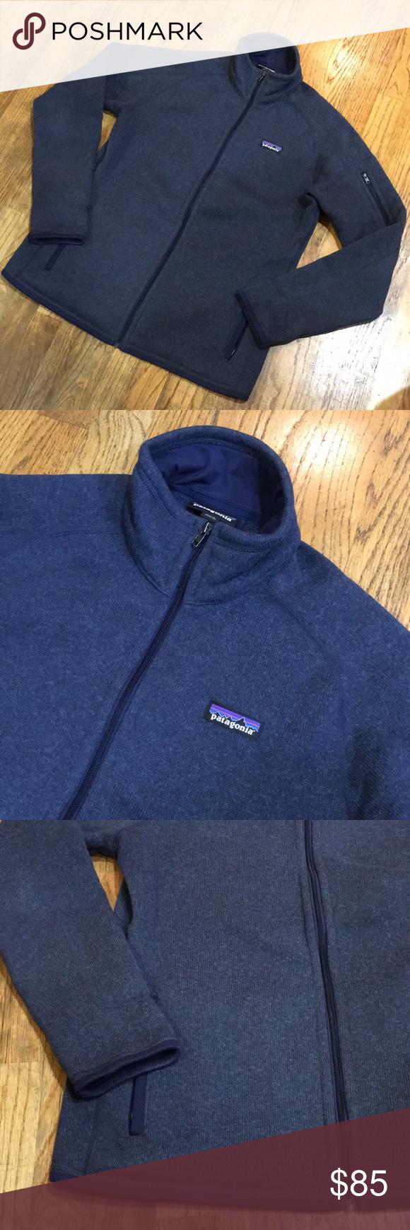 Patagonia Better Sweater | Patagonia better sweater, Cool ...