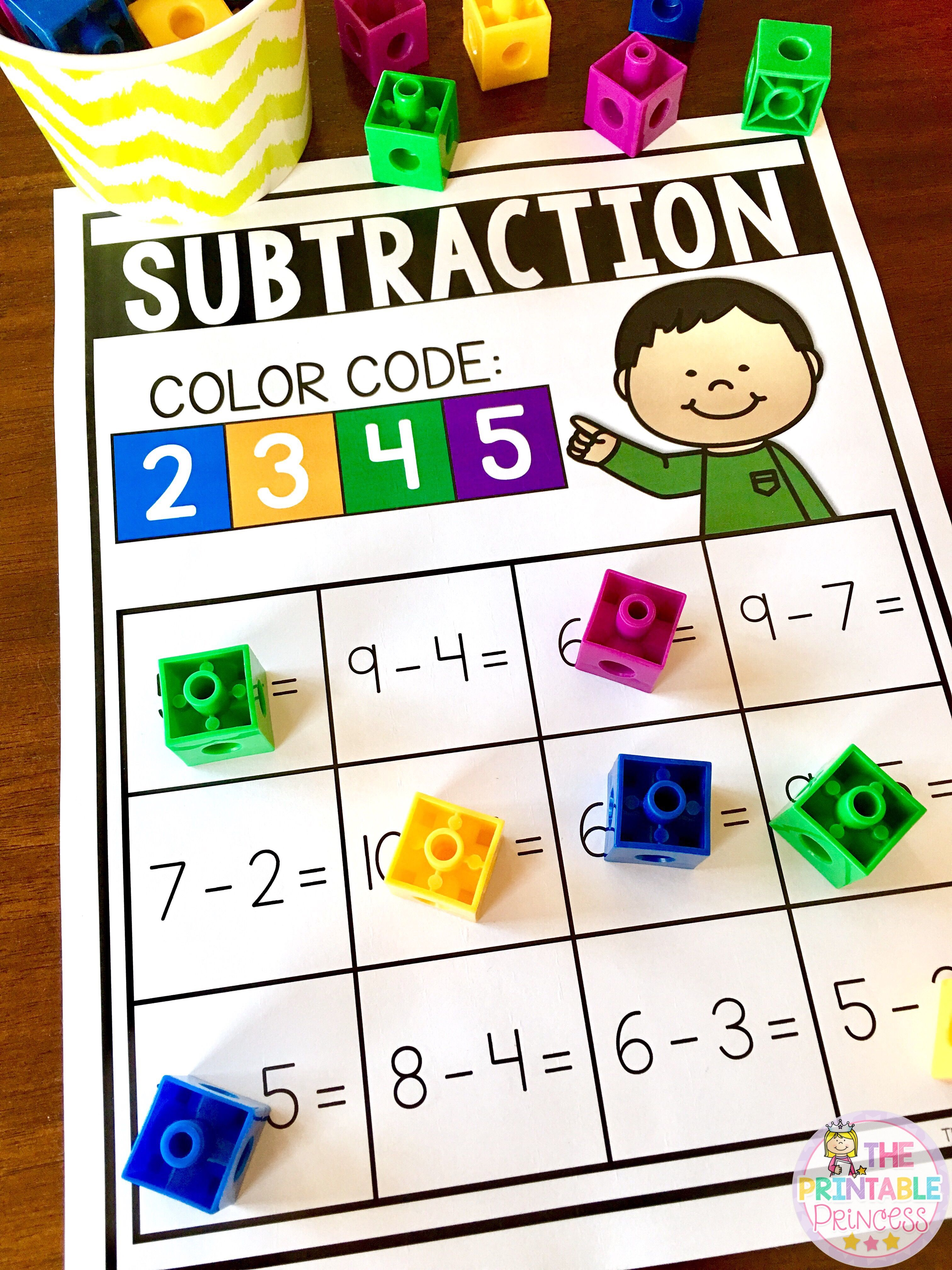 Check Out This Activity To Practice Addition And Subtraction Includes 24 Differe Addition And Subtraction Practice Subtraction Practice Subtraction Activities Adding and subtracting equations game