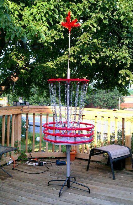 Photo of Selbstgemachte Golfkörbe sind eine fantastische und kostengünstige Möglichkeit, diesen Sport zu betreiben …