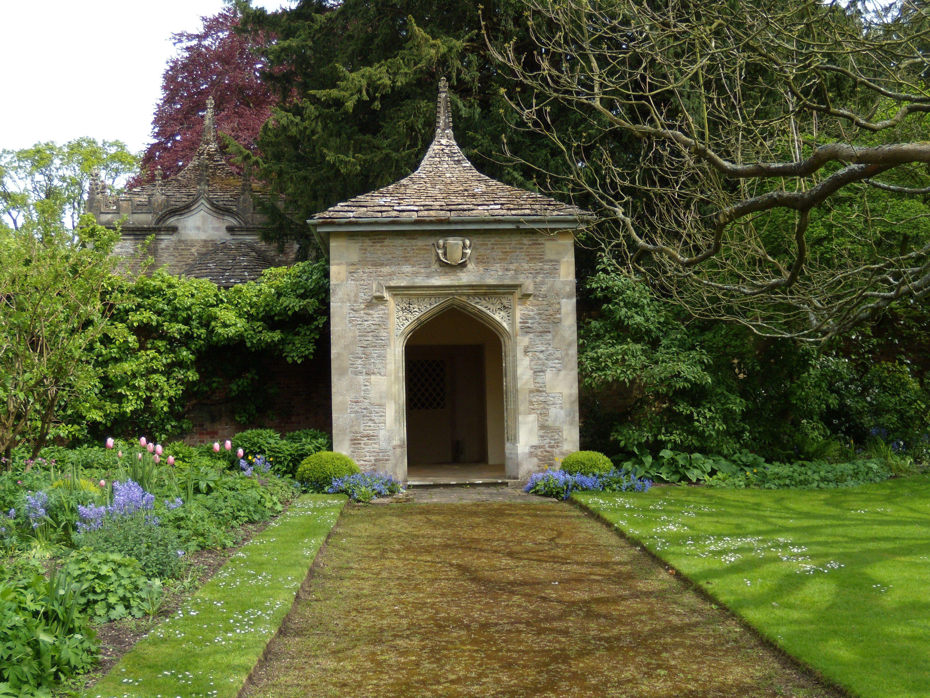 Corsham Court Gardens