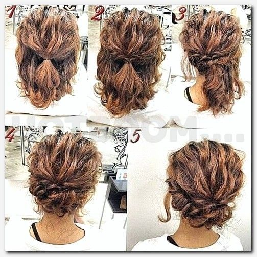Hair Upstyles For Weddings, Womens Haircuts Medium Length