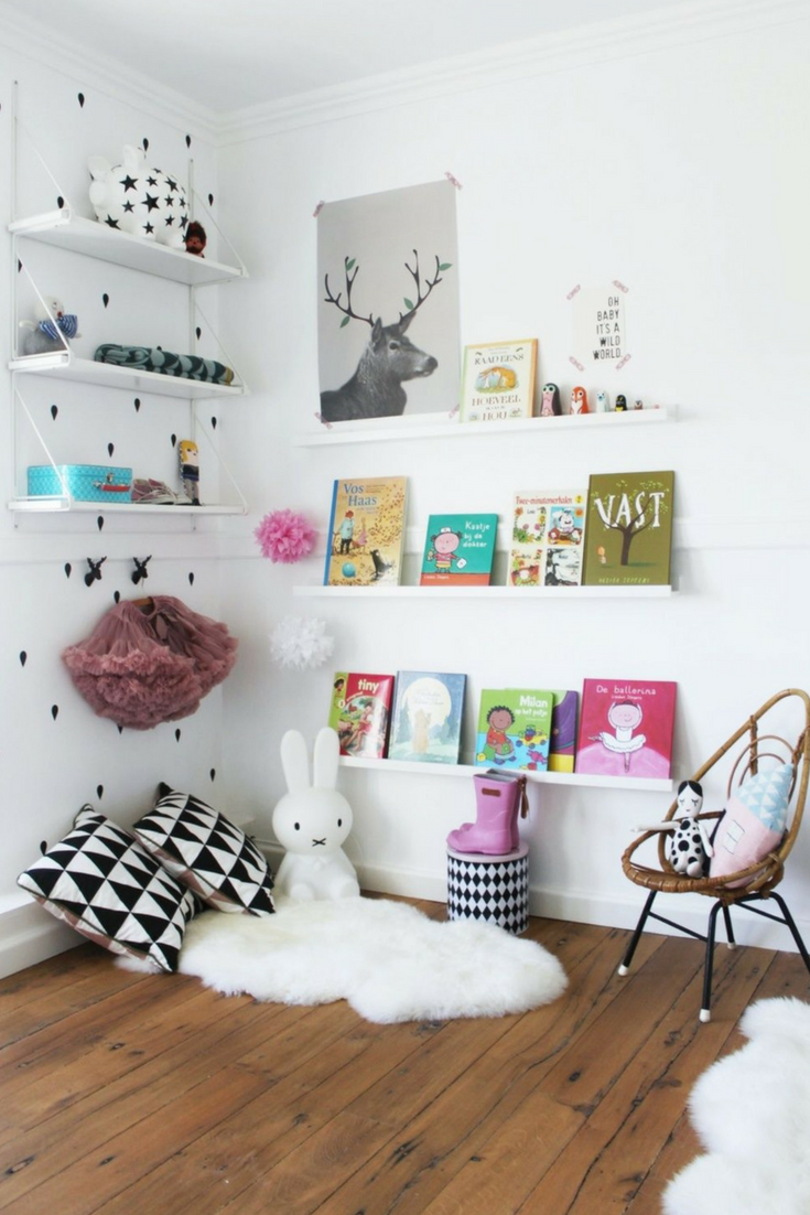 Cool kids room decor ideas room decor kids rooms and wicker chairs
