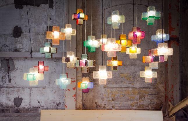Lights & Melle Koot ontwerpstudio ::: dutch design ::: meubel ...