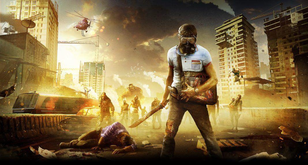 Dying Light: Bad Blood   Erstes Gameplay Video Zum Zombie Battle Royale  Aufgetaucht   Survival Sandbox.de