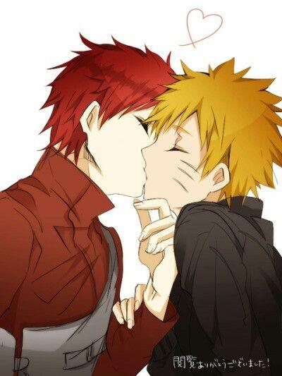 Story Love Sasunaru