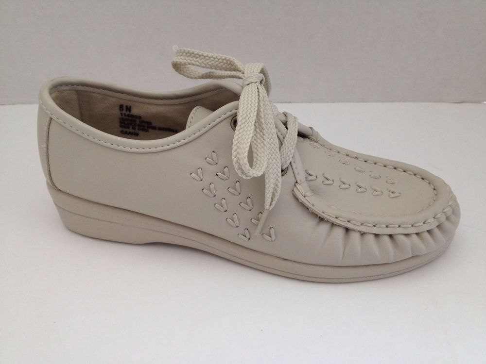 0f07bf2af6bd0 Soft Spots Shoes Womens Size 6 N Softspots Bonnie Lite Narrow 6N ...
