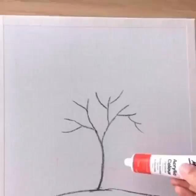 Magnificent piece via Wow Art (YouTube) @wow_art_c