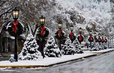 charles dickens christmas wellsboro pa taken by mary lou good