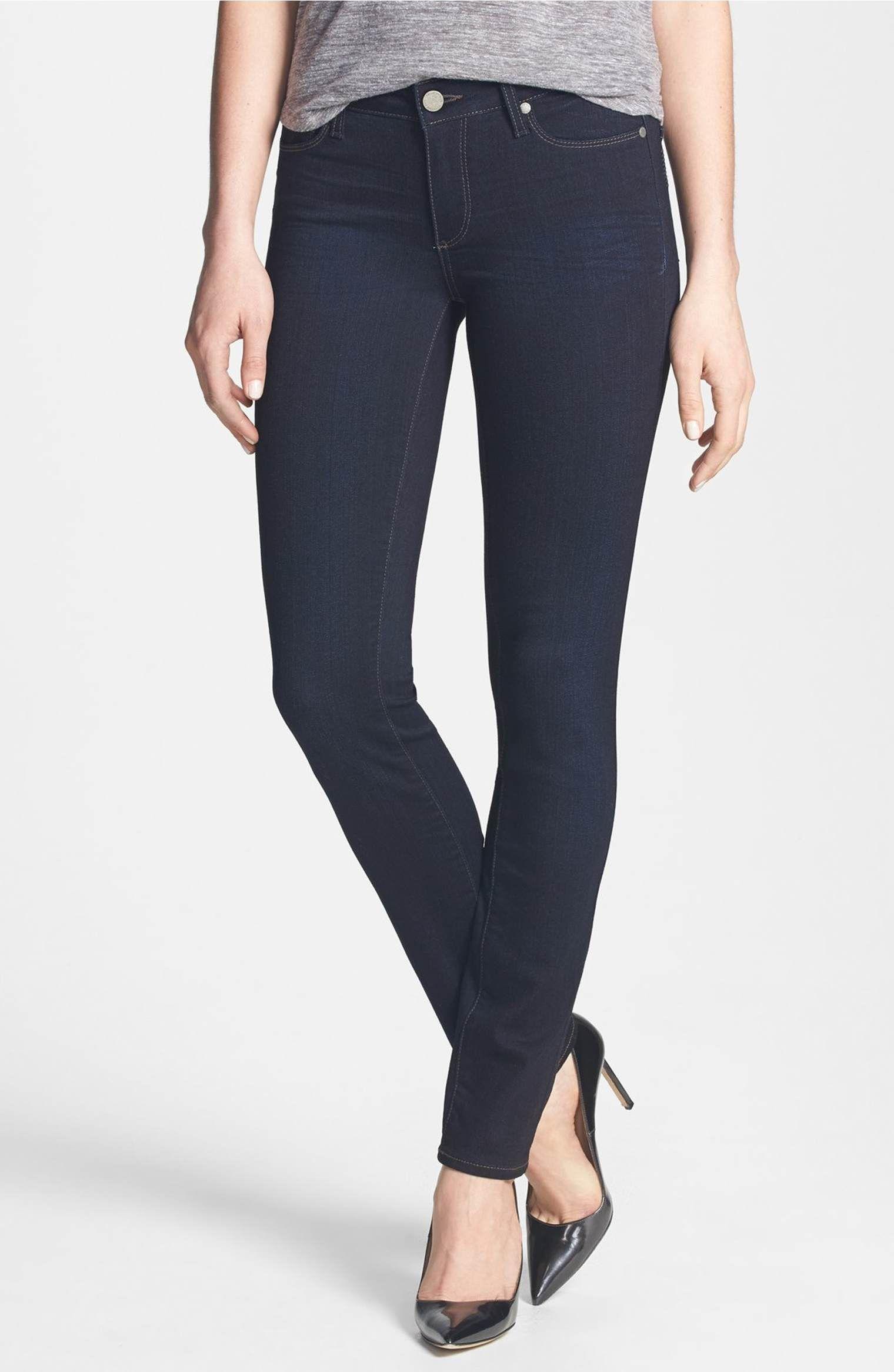 Paige mona Skinny Skyline' Jeans Image Main 'transcend PYqgg5