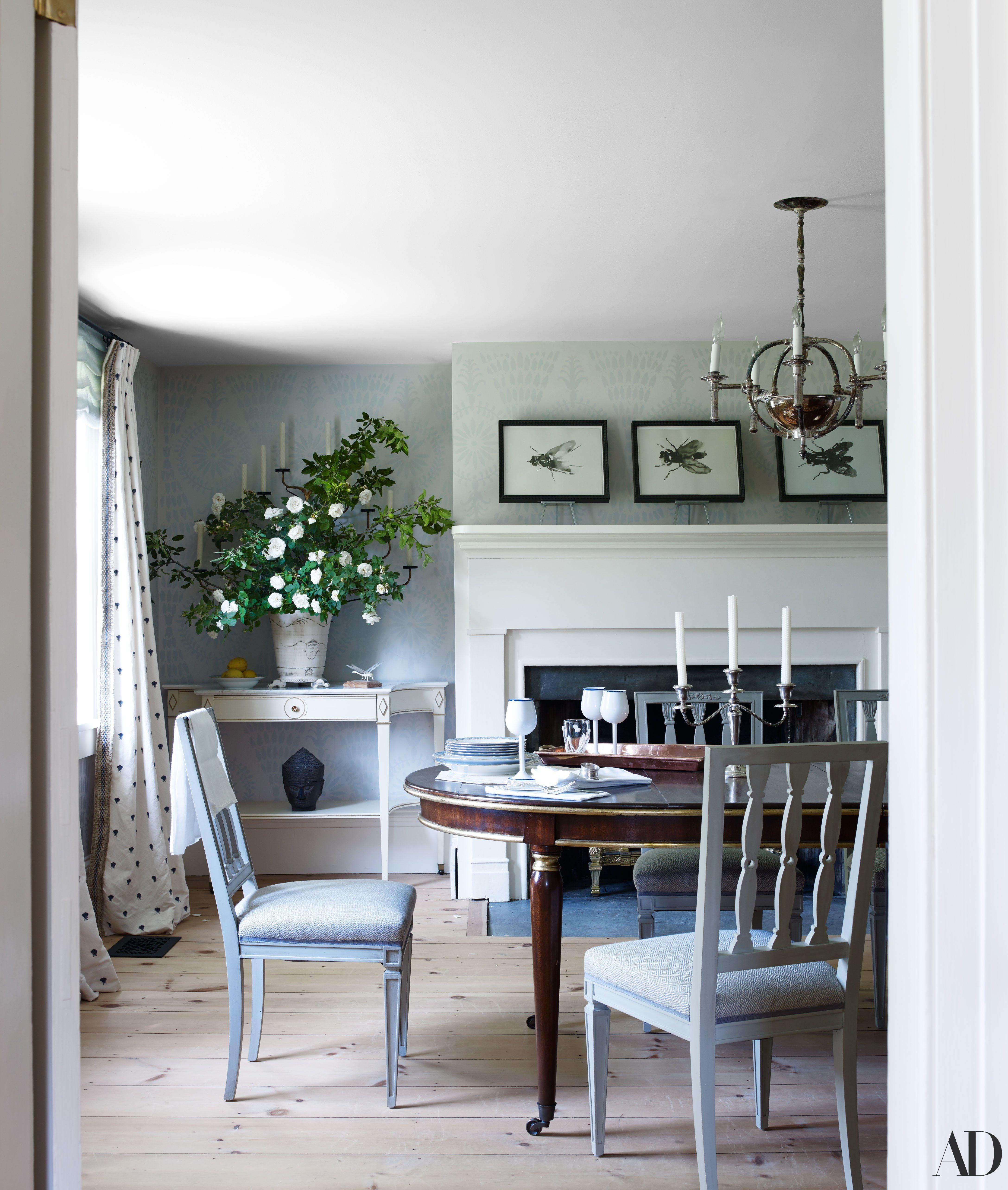 Explore Darren Henaults Beautiful Millbrook Home And Landscape Photos