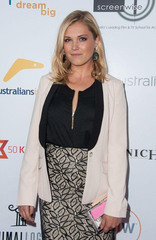 Eliza Taylor arrives at the Australians In Film's Heath Ledger Scholarship Dinner at SLS Hotel on June 12, 2014 in Beverly Hills, California.