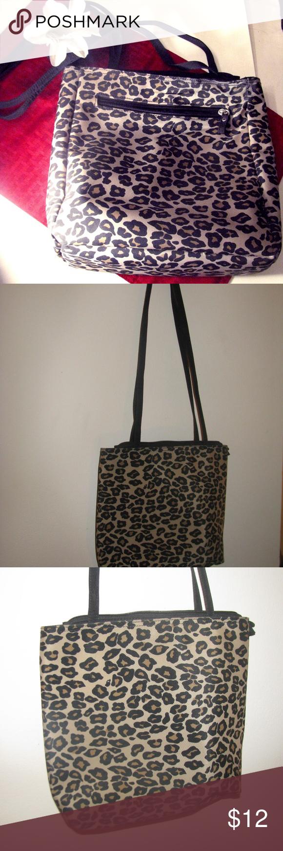 a6b143971f5 KMQ Collection Cheetah Handbag Cheetah print Two zipper compartments, one  zipper compartment inside , One Outside 10 by 11 strap length 16inches KMQ  Bags ...