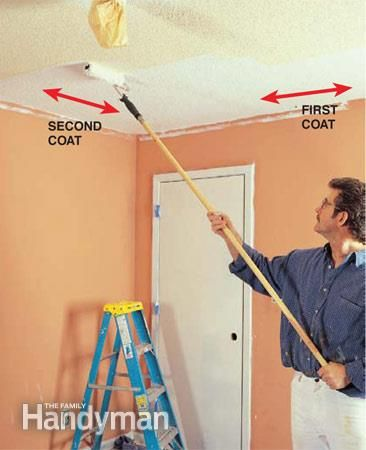 Professional Painting Tips Painted Ceiling Painting Tips